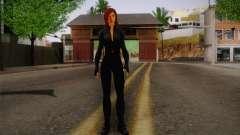 Scarlet Johansson из Vingadores