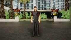 Ronan O'Connor из Assassinado: Alma Suspec para GTA San Andreas