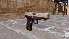 Arma FN Cinco sete ACU Camo