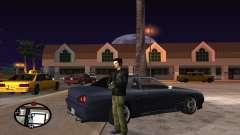 Retexture calças de Binco para GTA San Andreas