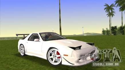 Mazda Savanna RX-7 III (FC3S) para GTA Vice City