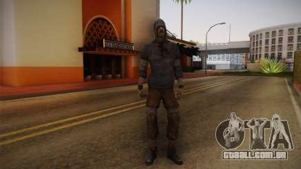 Hunter from Left 4 Dead 2 para GTA San Andreas
