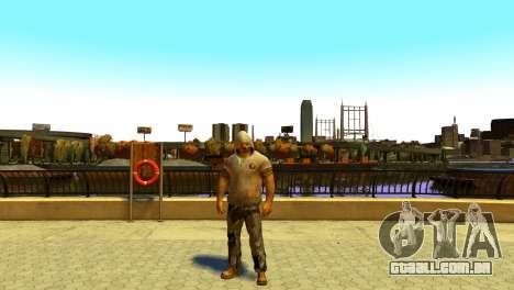 Assistente De Brincalhão para GTA 4 segundo screenshot