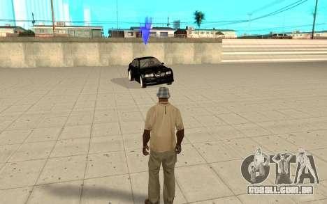DLock para GTA San Andreas