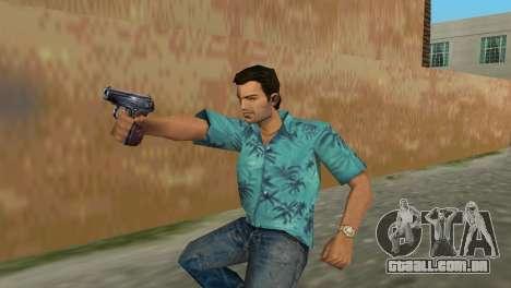 Uma Pistola Makarov para GTA Vice City terceira tela