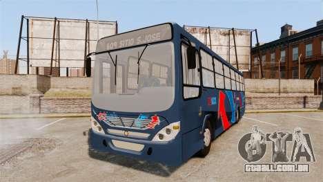 Marcopolo Torino G7 1722M para GTA 4