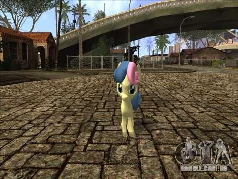 Bonbon para GTA San Andreas