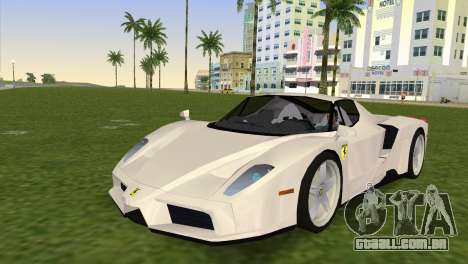 Ferrari Enzo 2003 para GTA Vice City