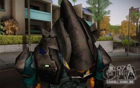 Black Elite v2 para GTA San Andreas terceira tela