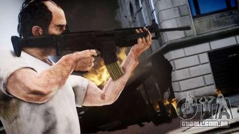 U100 para GTA 4 segundo screenshot