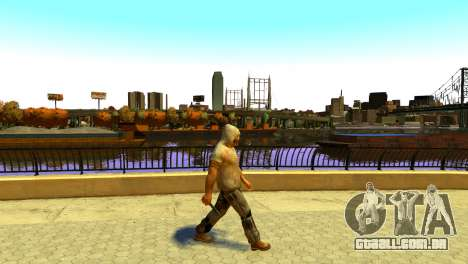 Assistente De Brincalhão para GTA 4 terceira tela