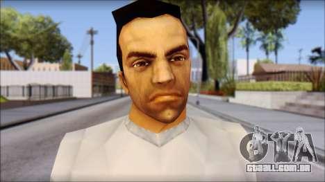 Toni Cipriani v1 para GTA San Andreas terceira tela