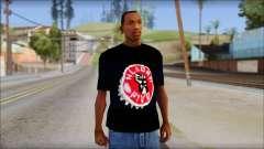 Hladno Pivo T-Shirt para GTA San Andreas