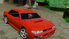 Sultan Coupe