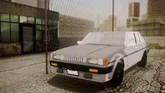 Toyota Cressida 1987