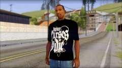 Your Curses Die Fan T-Shirt