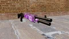 Ружье Franchi SPAS-12 Roxo Camo