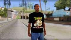 SlipKnoT T-Shirt v5