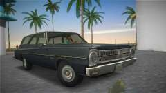 Plymouth Belvedere I Station Wagon 1965