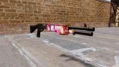 Arma Franchi SPAS-12 Pontos