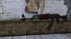 AK47 from CS:GO v2