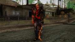 Zombie Heller from Prototype 2