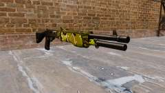 Ружье Franchi SPAS-12 Floresta