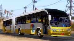 Neobus Mega BRT Volvo B12M-340M
