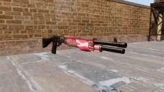 Ружье Franchi SPAS-12 Vermelho urbana