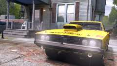 Dodge Charger RT 1969 EPM