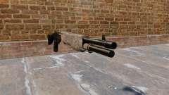 Sua arma Franchi SPAS-12 ACU Camouflage