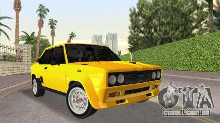 Fiat 131 Abarth Rally 1976 para GTA Vice City