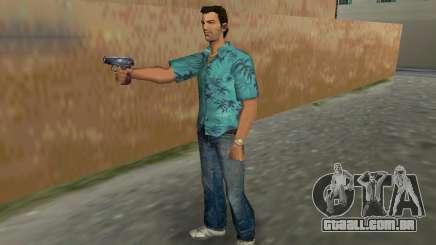 Uma Pistola Makarov para GTA Vice City
