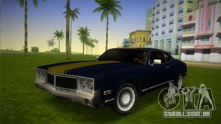 HD Sabre Turbo para GTA Vice City