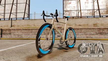 GTA V Tri-Cycles Race Bike para GTA 4