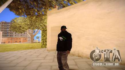 Sweet Swag Nigga para GTA San Andreas