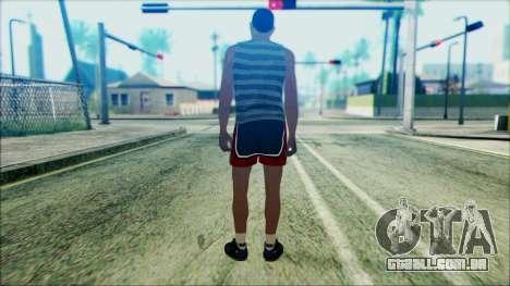 New Wmyjg para GTA San Andreas segunda tela