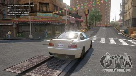 iCEnhancer 3.0 EFLC para GTA 4 segundo screenshot