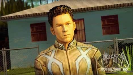 Iceman Standart v1 para GTA San Andreas terceira tela