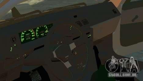 Toyota Sprinter Trueno AE86 Zenki para GTA 4 vista direita