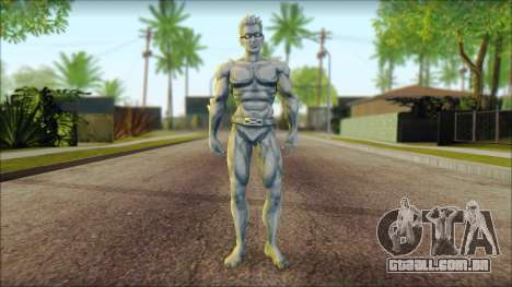 Iceman Comix para GTA San Andreas