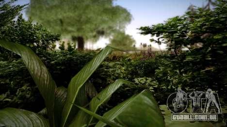 Graphic Unity v3 para GTA San Andreas