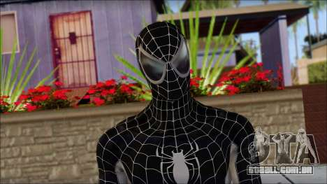 Negative Zone Spider Man para GTA San Andreas terceira tela
