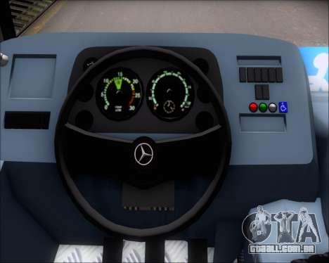 Marcopolo Torino 2007 Mercedes-Benz OF-1722M para GTA San Andreas