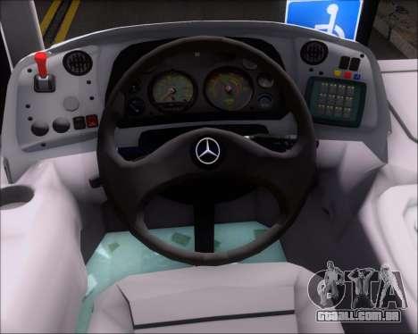 Marcopolo Torino 2007 - Mercedes-Benz OF-1722 para GTA San Andreas