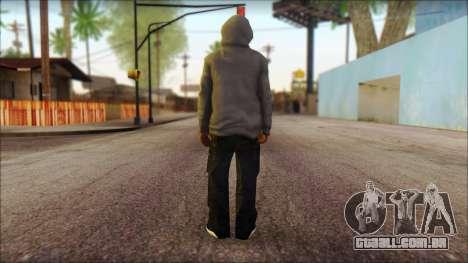Plen Park Prims Skin 4 para GTA San Andreas segunda tela