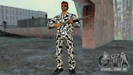 Camo Skin 05 para GTA Vice City segunda tela