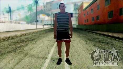 New Wmyjg para GTA San Andreas