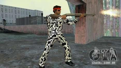 Camo Skin 05 para GTA Vice City terceira tela