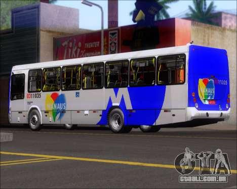 Marcopolo Torino 2007 Volksbus 17-230 EOD para GTA San Andreas